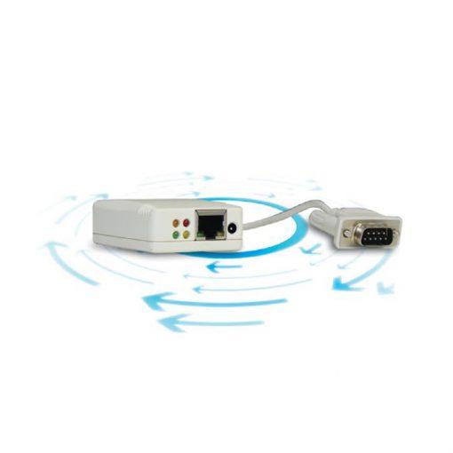 شرکت هژیر صنعت - مرکز خرید یو پی اس و انواع یوپی اس - SNMP Card - مانیتورینگ جمعی بر عملکرد یو پی اس