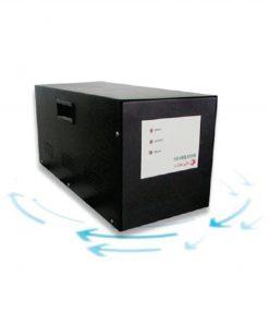 شرکت هژیر صنعت - مرکز خرید یو پی اس و انواع یو پی اس - Stabilizer-STB - استابلایزر سه فاز صنعتی