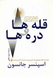 هژیر صنعت - معرفی کتاب قله ها و دره ها