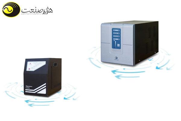 شرکت هژیر صنعت - یو پی اس - خرید یو پی اس - ویژگی خرید یو پی اس - تصویر شاخص
