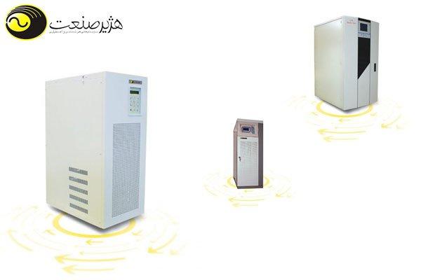 شرکت هژیر صنعت - یو پی اس - یو پی اس سه فاز - تصویر شاخص
