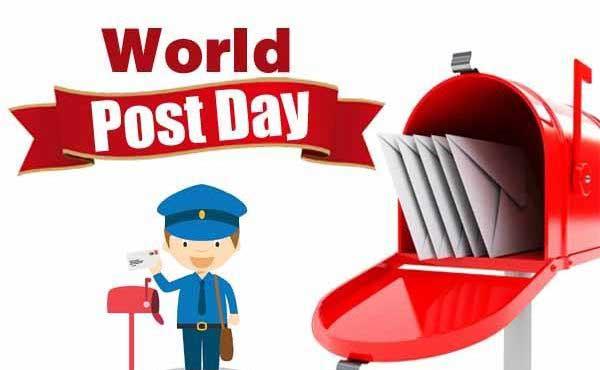 روز پست و روز جهانی پست
