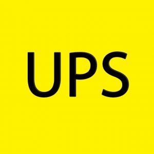 معادل سازی فارسی دستگاه UPS