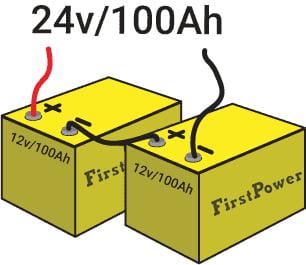 سری-کردن-باتری-یو-پی-اس