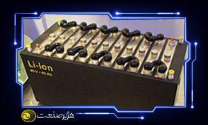 لیتیوم یون یک محلول باتری جایگزین مناسب برای UPS