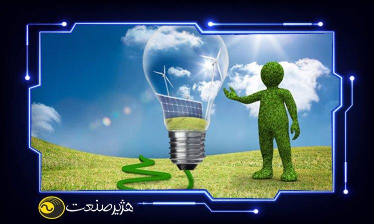 ذخیره سازی برق