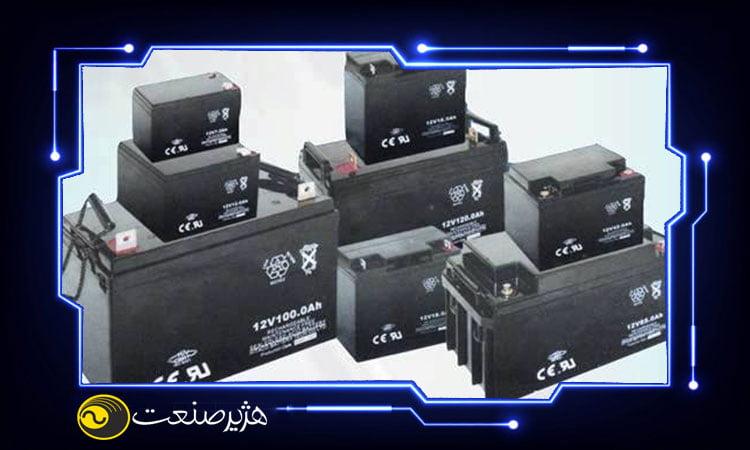 نکات مهم برای انتخاب و خرید باتری یو پی اس