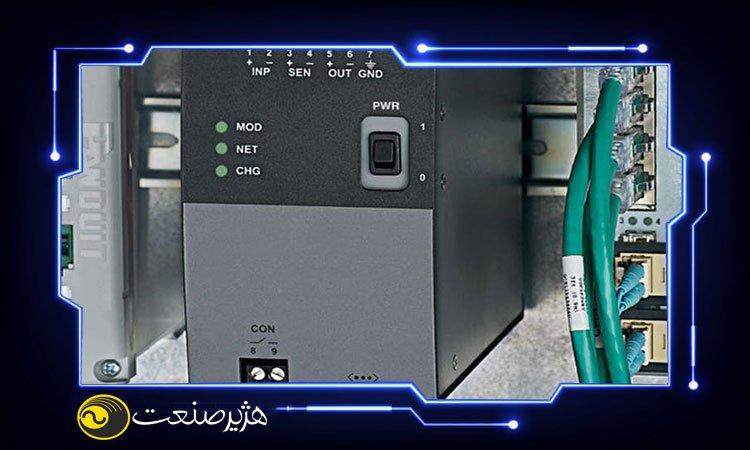 خرید یو پی اس برای سیستم های گرمایشی و سرمایشی