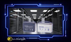 مهمترین کاربرد باتری یو پی اس
